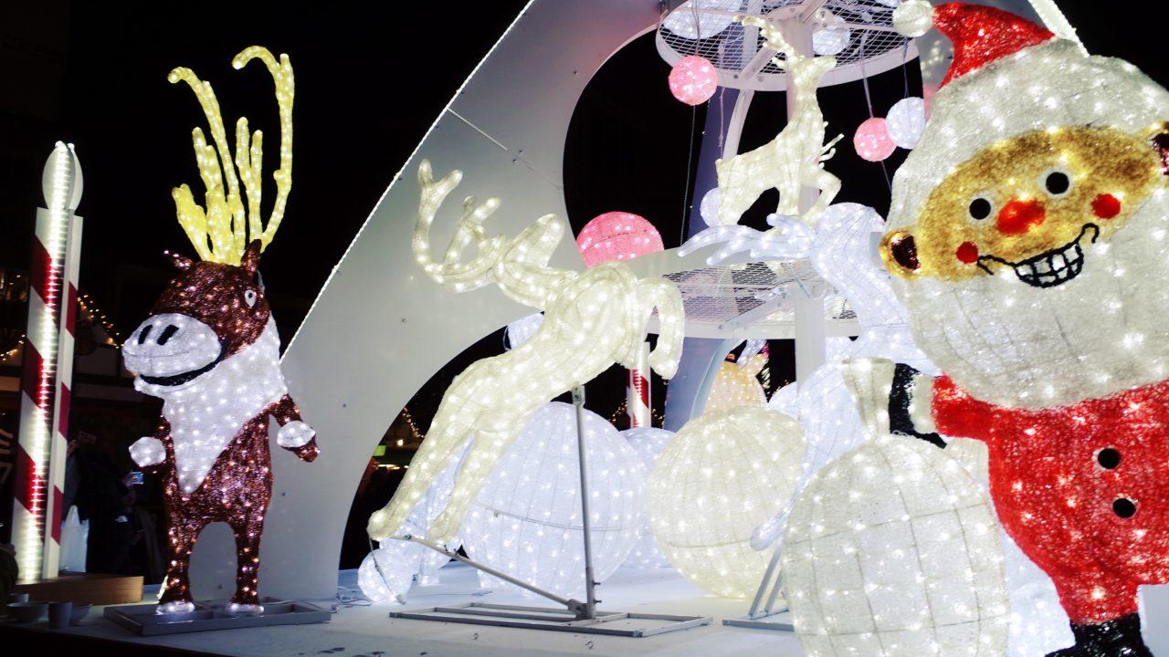 札幌の冬のイベント情報まとめ
