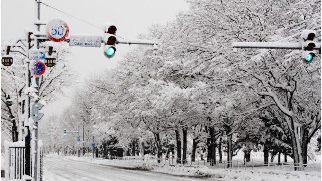 年末年始も札幌で!お正月に元旦営業しているスポットや施設情報