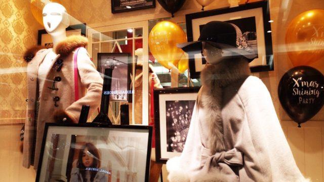 お買い物は札幌で!ショッピングモール・デパート・ファッションビル