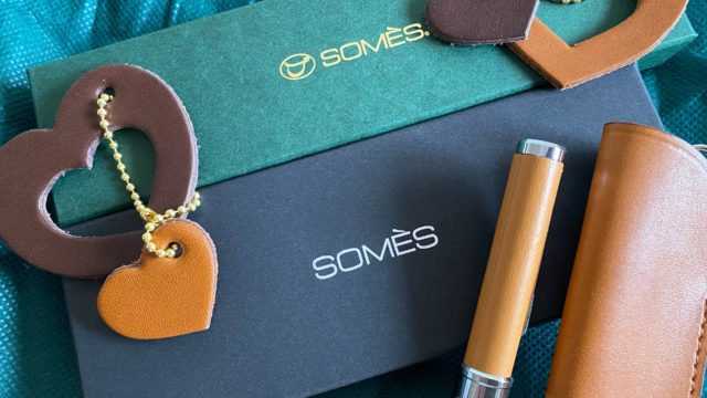 北海道のレザーブランド「ソメスサドル」は男性へのプレゼントに最適