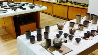 小樽の陶芸作家・中島知之さんの器の魅力~コーヒーカップから花瓶まで