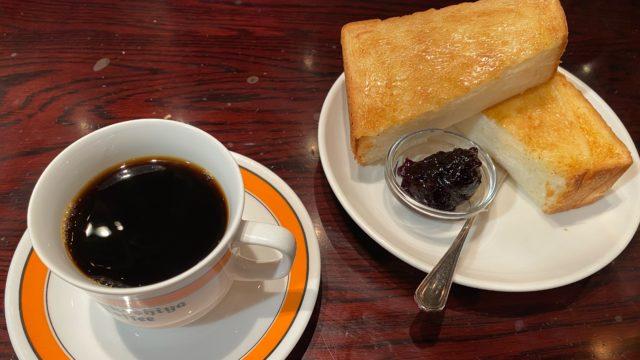週末早朝の札幌駅周辺のカフェは全面禁煙の「宮越屋珈琲」がおすすめ